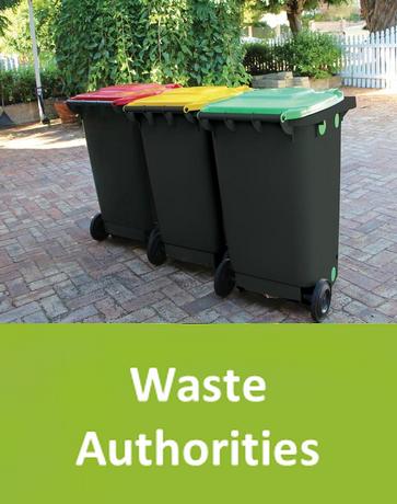 Waste Authorities
