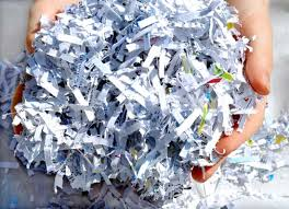 """Is it recyclable""? Episode 1: SHREDDED PAPER"