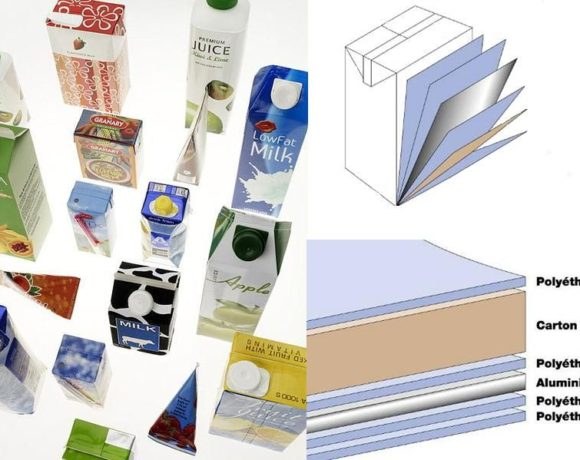 """Is it recyclable?"" Episode 4: TETRAPAK"